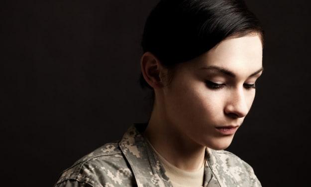 7 Assumptions Female Veterans Hate