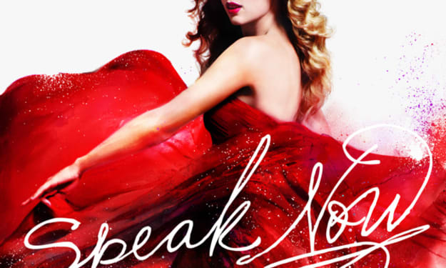 Track by Track: Taylor Swift's 'Speak Now' (Part 3)