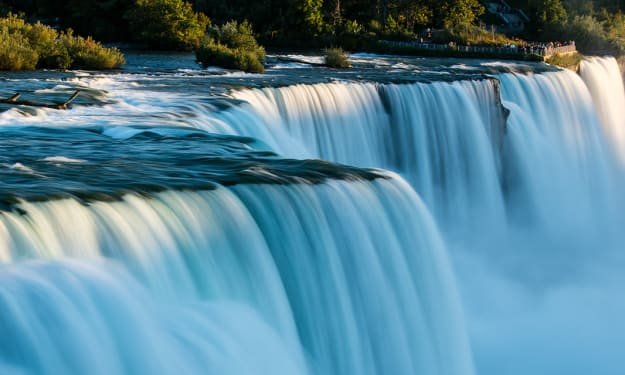 Niagara Falls Pitfalls