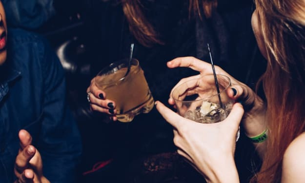 Pointers to Ease a New Year's Hangover