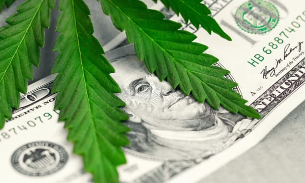 How Weed Stocks Are Getting Millennials to Invest