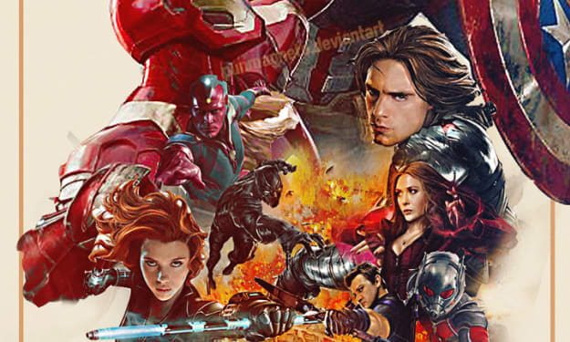 After 'Civil War': 6 Loose Ends in the Marvel Cinematic Universe