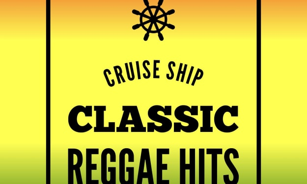 Cruise Ship Classic Reggae Hits