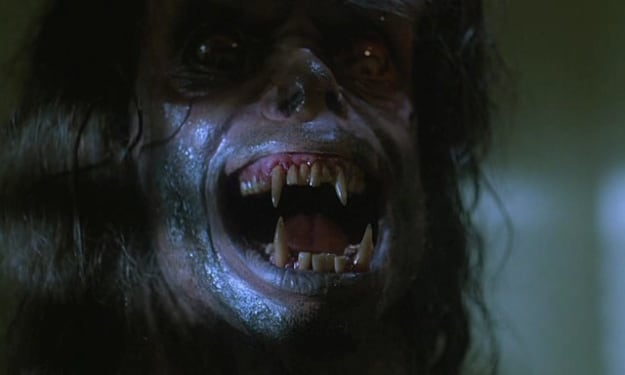H'ween Horrorthon: 'The Howling' (1981)