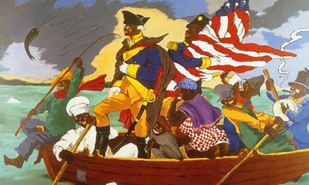 Ishmael Reed's Civil War Slavery Novel'Flight To Canada'