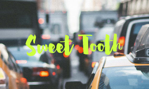 Top Cities For Anyone with a Sweet Tooth