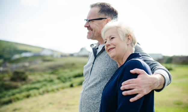 Staying Healthy After Retirement