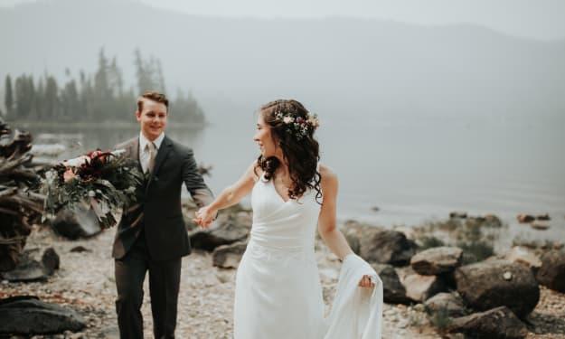 Make Wedding Plans You'll Love