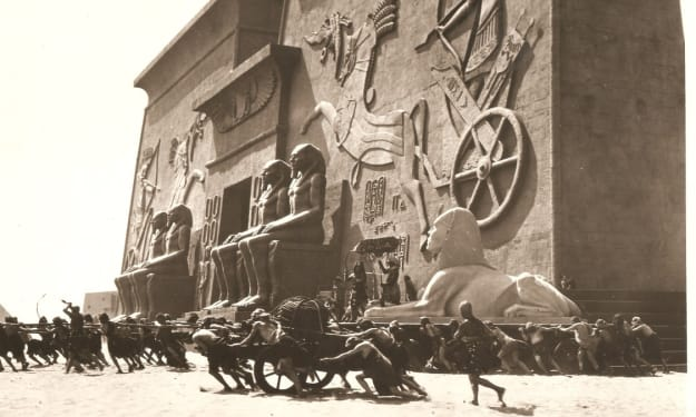 Review: 'The Lost City of DeMille'