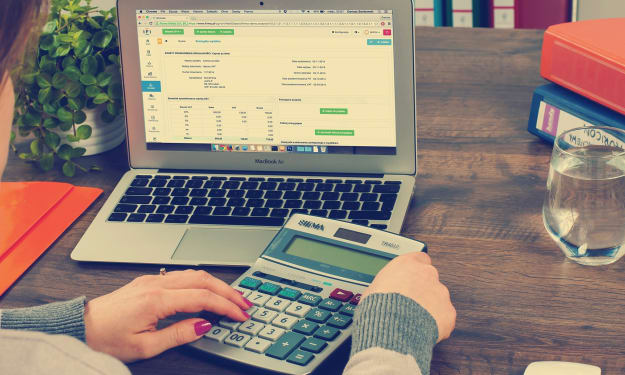 4 Tips to Get Your Finances Under Control