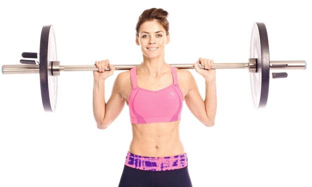 5 Tips for Girls at the Gym