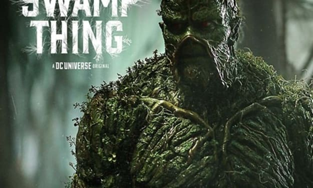 DC Universe's 'Swamp Thing' Ends with 'Loose Ends'