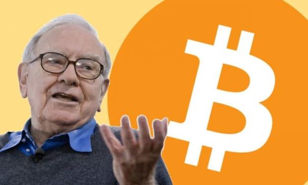 Why Does Warren Buffett Hate Bitcoin?
