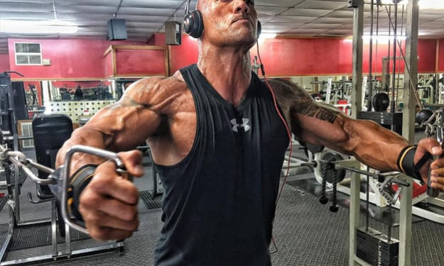 How To Gain Lean Muscle for the Summer