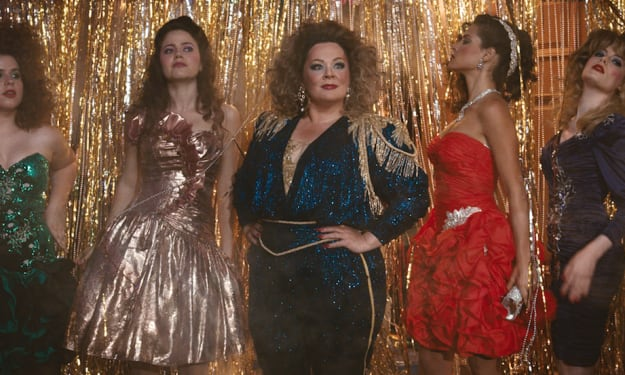Movie Review: 'Life of the Party'