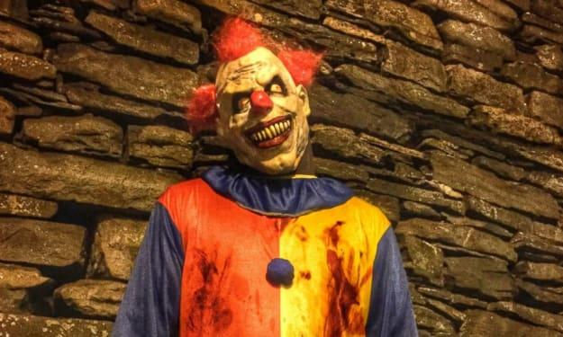 Attack of the Killer Clowns