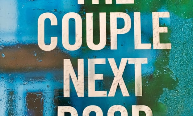 Book Review: 'The Couple Next Door'