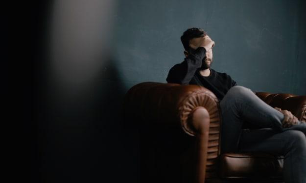 My Story with Labyrinthitis, Vertigo, Hearing Loss and Mental Health