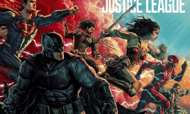DC's Film Future Is Looking Bright