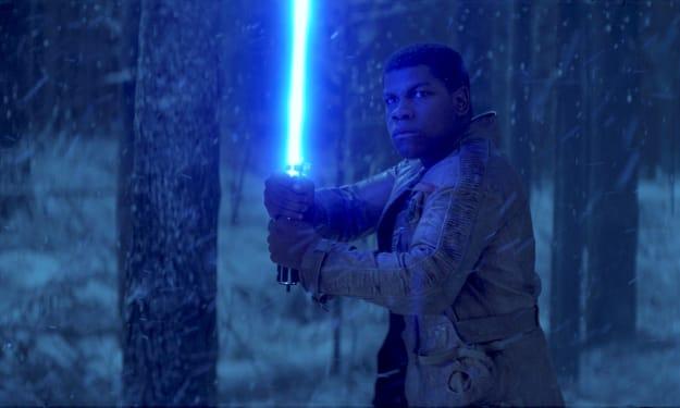 Star Wars Episode VIII: Ramnifications of Finn V. Kylo Ren?
