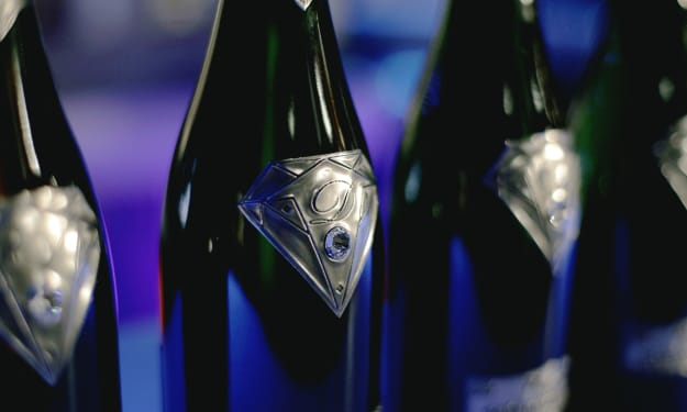 10 of the World's Most Expensive Champagnes