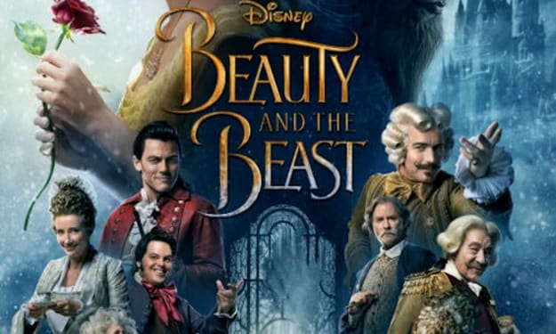 Anthony's Film Review - Beauty and the Beast (2017)