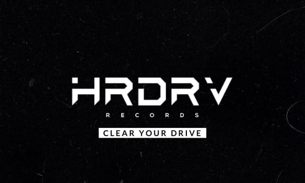 HRDRV: A New Label for the DIY Artists