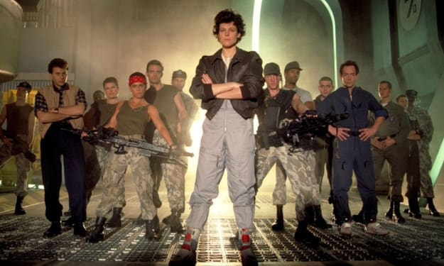 Remembering LV-426: Where Are The Cast Of 'Aliens' Now?