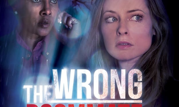 Lifetime Review: 'The Wrong Roommate'
