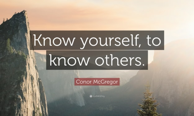 Discover Yourself First
