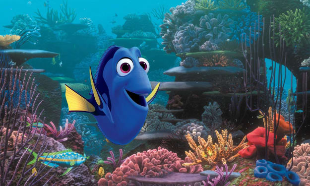'Finding Dory' Has Smashed 'Minions' On It's Opening Night