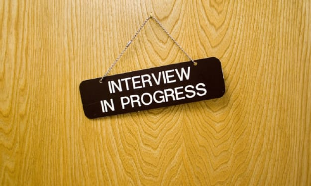 Tips and Tricks for Interviewing