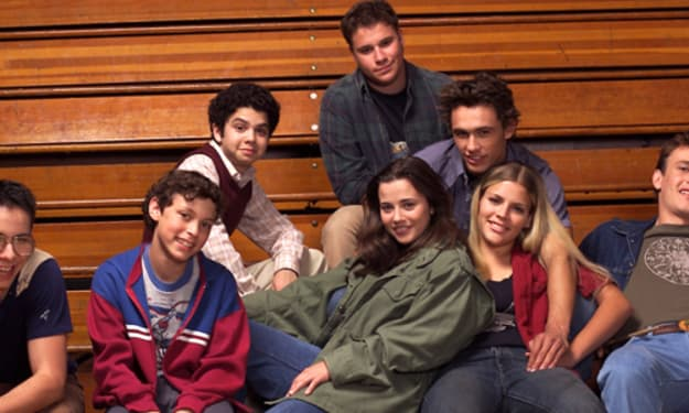 Freaks and Geeks Review