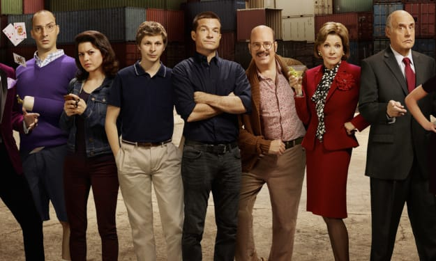 My Review of the Second Half of Season Five of 'Arrested Development'