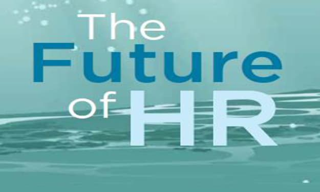 Predictions in the Future of HR