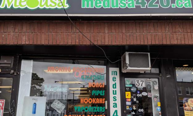 My Local Head Shop