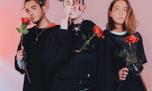 Reviews of Newest Chase Atlantic Music
