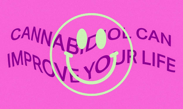 10 Ways Cannabidiol Can Improve Your Life