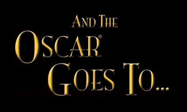 Oscars and the Films of 1989