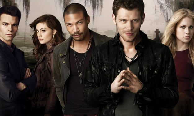 Fan Favorite Talks About His Return to The Originals