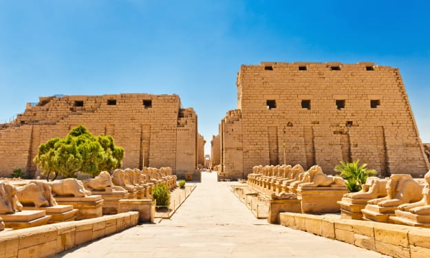 10 Mysterious Ancient Sites You Will Want to Visit