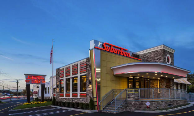 Best Diners in New Jersey