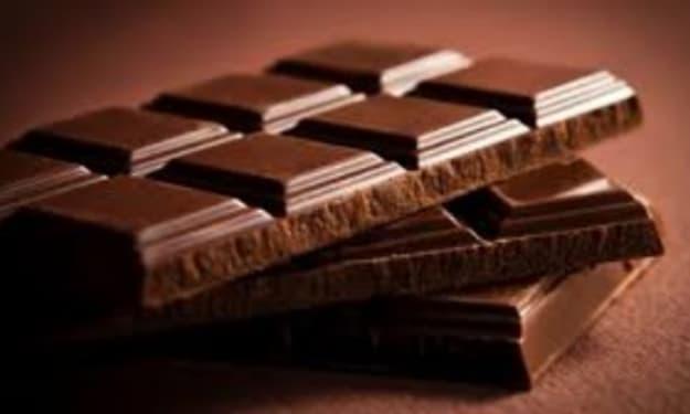 The Comfort of Chocolate!
