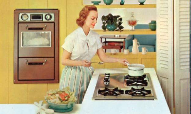 10 Retro Cookbooks You Can Still Buy