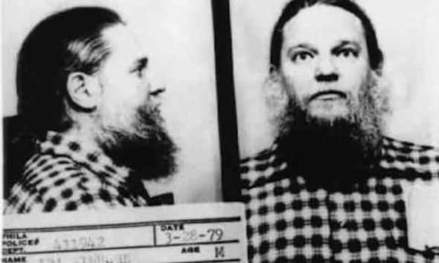 The Unicorn Killer – Who Is Ira Einhorn?