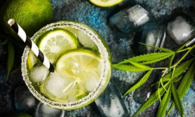 Lambanidiol: How to Prepare CBD Infused Cocktail
