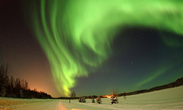 10 Reasons to Visit Alaska