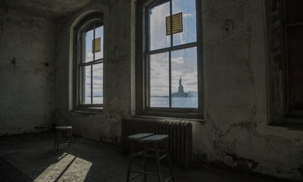 UrbEx Locations That Are Legal To Visit