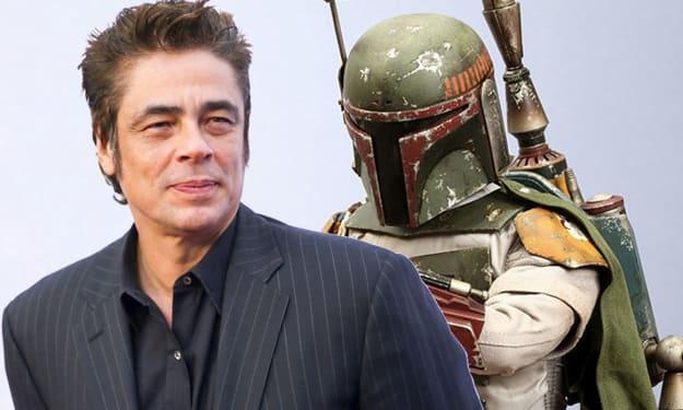Boba Fett's Son & 4 Other Theories About Benicio Del Toro's Character In 'Star Wars: The Last Jedi'