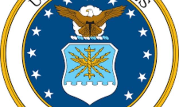 I Blame the Air Force
